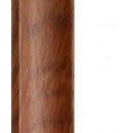 Plain Golden Oak Quadrant 19mm by 2 metre