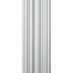 Plain White Cornice 100mm by 2 metre