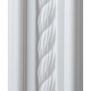 Rope White Dado 65mm by 2.9 metre