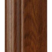 Plain Ogee Golden Oak Skirting Board 100mm by 2.9 metre