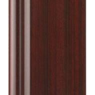 Plain Torus Mahogany Skirting Board 140mm by 2.9 metre