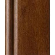 Plain Torus Golden Oak Skirting Board 140mm by 2.9 metre