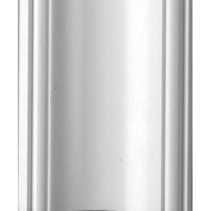 Plain White Cornice 51mm by 2.9 metre