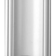 Plain White Cornice 51mm by 2 metre