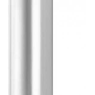 Plain Torus White Architrave 55mm by 2.2 metre