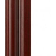 Plain Torus Mahogany Architrave 55mm by 2.2 metre
