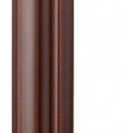 Plain Ogee Mahogany Architrave 55mm by 2.2 metre