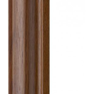 Plain Ogee Golden Oak Architrave 55mm by 2.2 metre