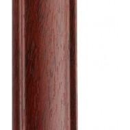 Plain Mahogany Scotia 18mm by 2 metre