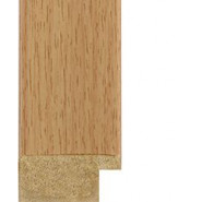 Beech Picture Moulding 30mm
