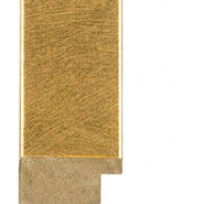 Marbled Gold Picture Moulding 30mm