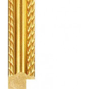 Gold Picture Moulding 20mm