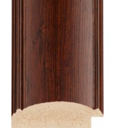 Tuscany walnut Picture Moulding 65.5mm