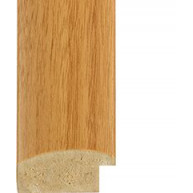 Elm Picture Moulding 38mm