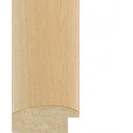 Beech Picture Moulding 38mm