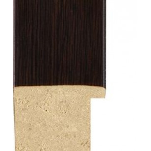 Wenge Picture Moulding 40mm
