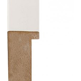 White Picture Moulding 20mm