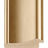 Gold Picture Moulding 77mm