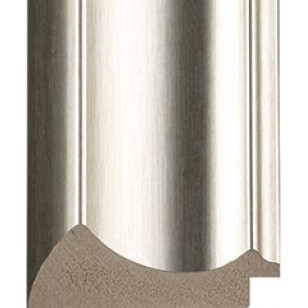 Silver Picture Moulding 79mm