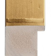 Gold blocks Picture Moulding 43mm