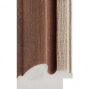 Wood Fabric Effect