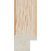 Light Pine Picture Moulding
