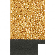Sparkled Gold